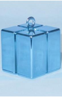 Contrapeso Caja Regalo Azul