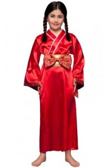 Disfraz Pequeña Geisha