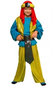 Disfraz Príncipe Árabe
