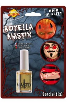 Botella Mastix, 5 ml.