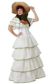 Disfraz Dama Sureña