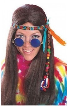 Gafas Hippies (Colores Surtidos)