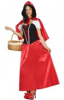 Disfraz Caperucita Roja Classic