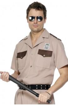 Porra Policía, 52 cm.