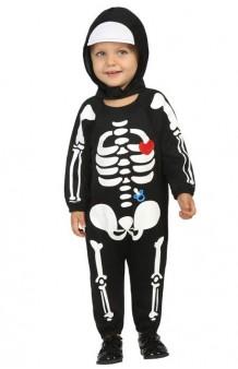 Disfraz Esqueleto Baby