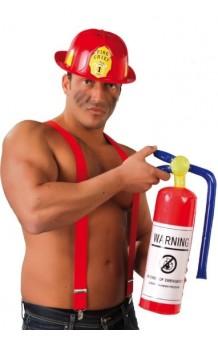 Extintor Hinchable