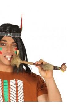 Pipa Indio, 43 cm.