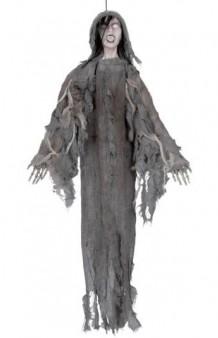 Colgante Vampiresa, 90 cm.