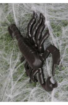 Escorpión Gigante, 20 cm.
