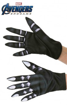 Guantes Black Panther