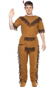 Disfraz Indio Classic