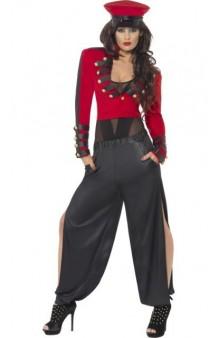 Disfraz Pop Star Idol T. L