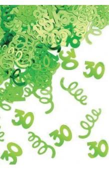 """Confetti """"30"""""""