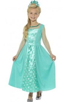 Disfraz Princesa Hielo