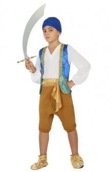 Disfraz Chico Árabe