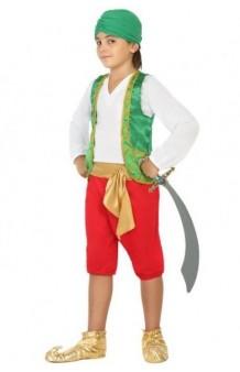 Disfraz Príncipe Aladino