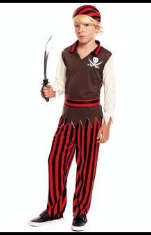 Disfraz Pirata Classic