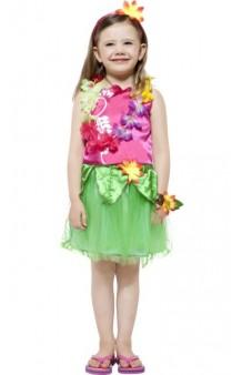 Disfraz Hula Hula Hawaian Girl