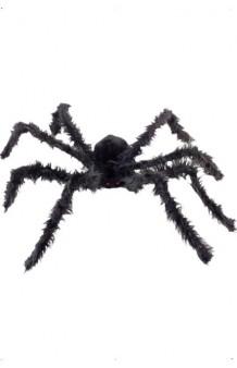 Araña Gigante, 102 cm. (con Ojos Luminosos)