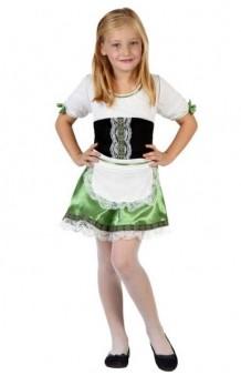 Disfraz Tirolesa Alemana
