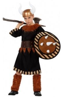 Disfraz Vikingo Guerrero