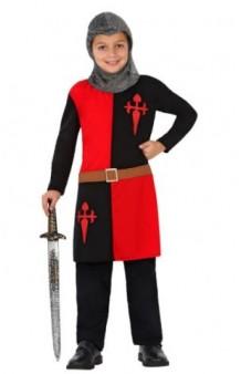 Disfraz Guerrero Medieval Classic