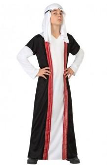 Disfraz Hebreo Árabe
