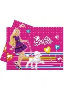 Mantel Barbie, 180 x 120 cm.