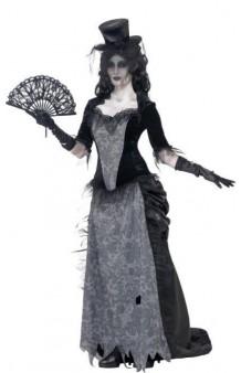 Disfraz Viuda Fantasma