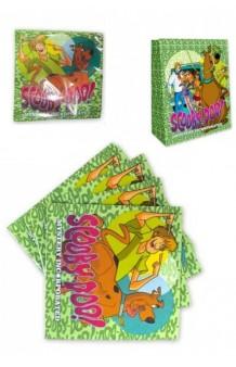 Servilletas Scooby-Doo, 15 uds.