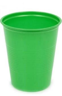 Vasos Verdes, 24 uds.