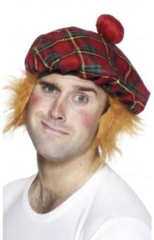 Gorra Escocesa