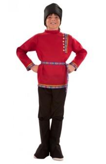 Disfraz Ruso