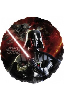 Globo Star Wars Darth Vader, 45 cm.