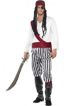 Disfraz Pirata Corsario