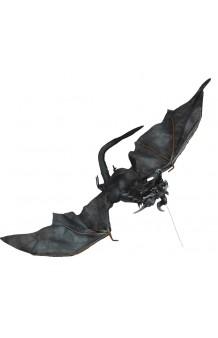 Dragón Colgante con Luz, Sonido y Movimiento (120 x 100 cm.)