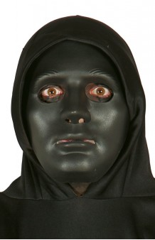 Careta Negra