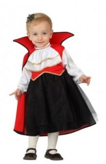 Disfraz Dulce Vampiresa