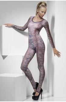Bodysuit Tigre
