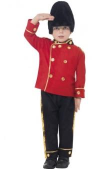 Disfraz Guardia Inglés Classic