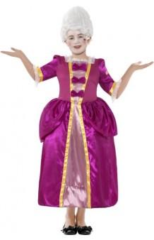 Disfraz Dama Georgiana