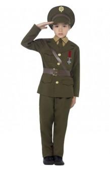 Disfraz Oficial Ejército