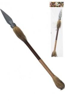 Lanza India, 44 cm.