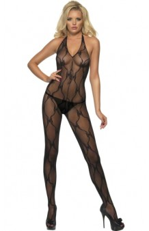 Bodystocking Fever Lingerie Ribbon
