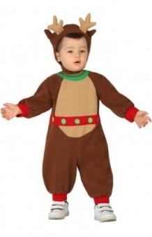Disfraz Reno Baby