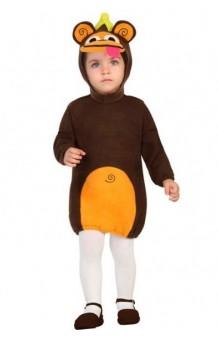 Disfraz Mono Baby