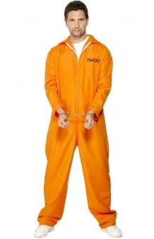 Disfraz Convicto