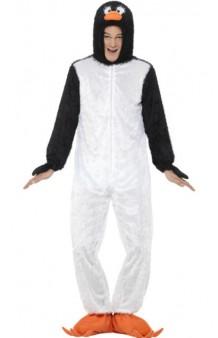 Disfraz Pingüino Deluxe