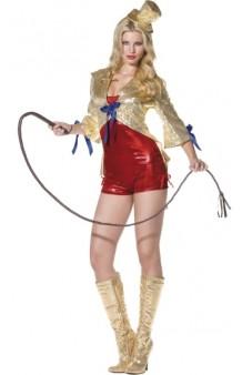 Disfraz Circus Lady Fever