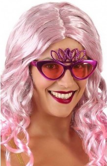 Gafas Rosas Princess